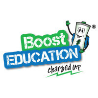 Boost Education Franchise