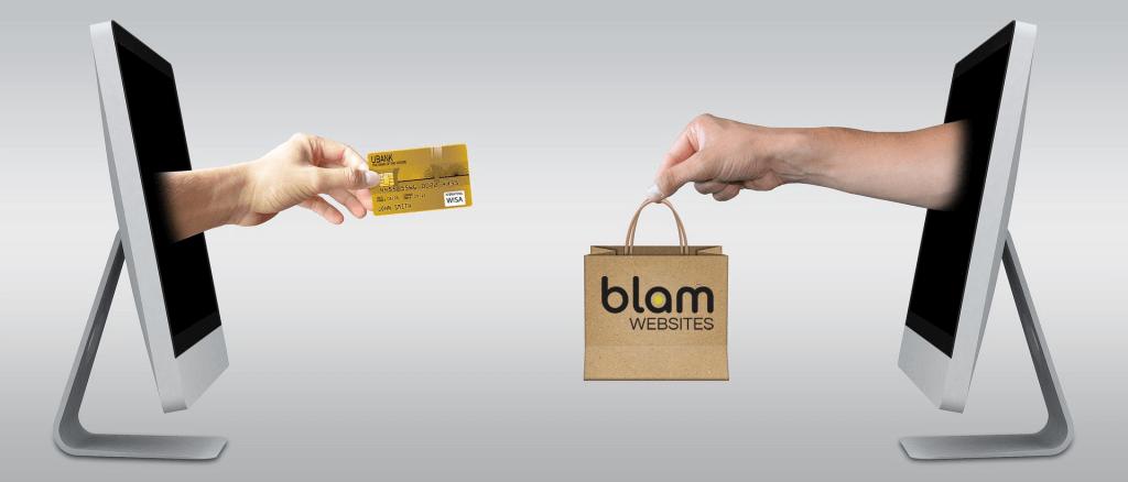 Blam Websites