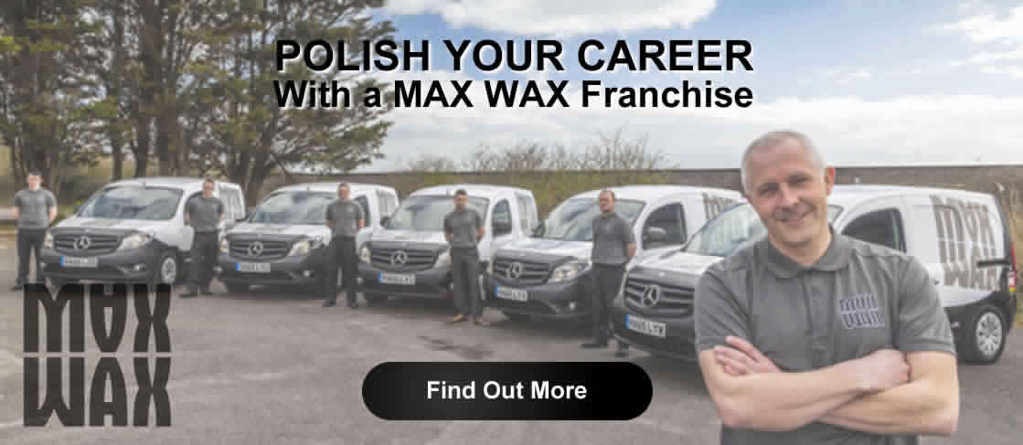 Automotive Max Wax Franchise