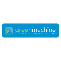 Green Machine Franchise