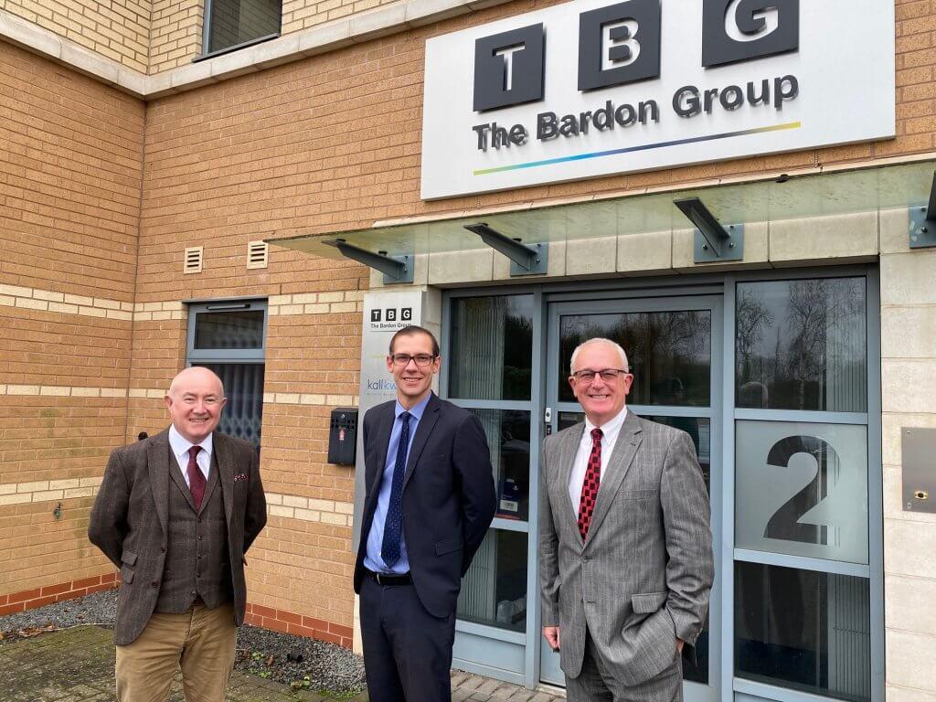 Bardon Group