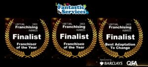 Fantastic Services Nominations