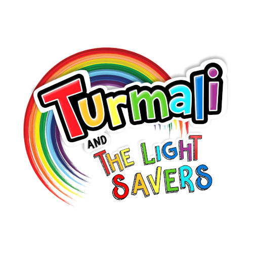 Turmali and The Light Savers Franchise