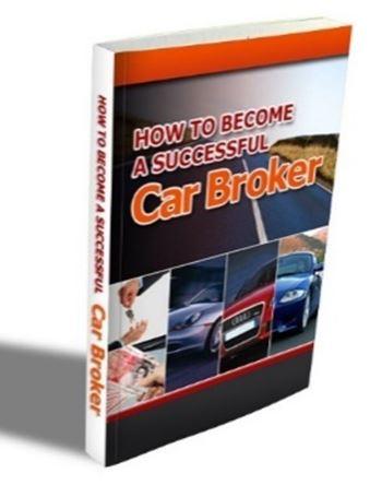 Auto Car Brokers Book