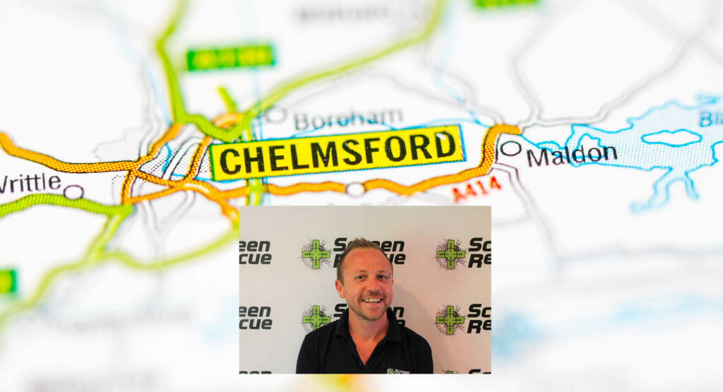 Chelmsford Screen Rescue Franchisee