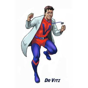Dr Vitz Franchise