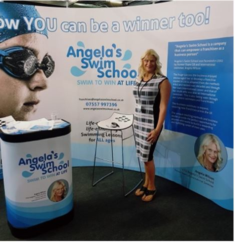 Angela Swim School