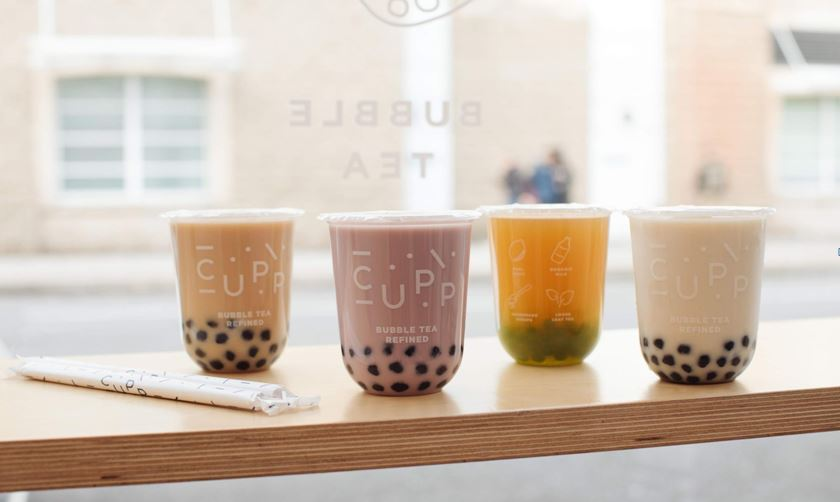 Bubble Tea Franchise