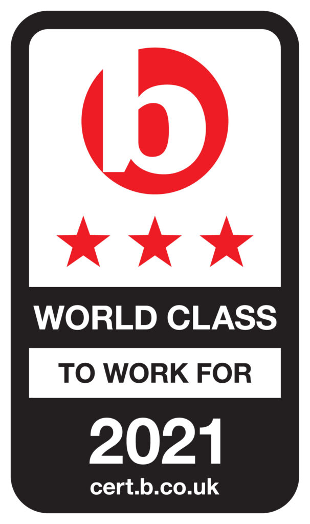 Best Company Award