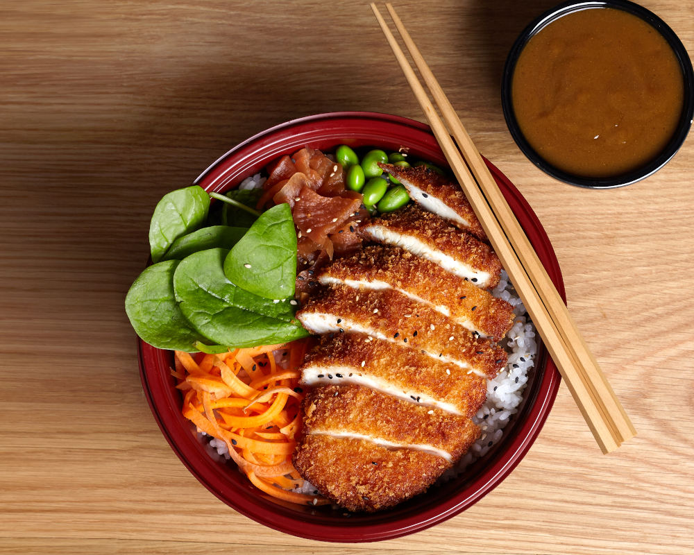 Katsu Sushi