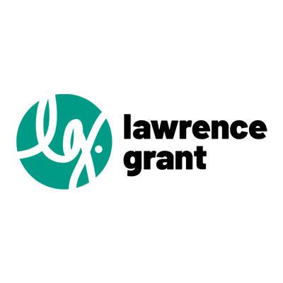 Lawrence Grant Logo