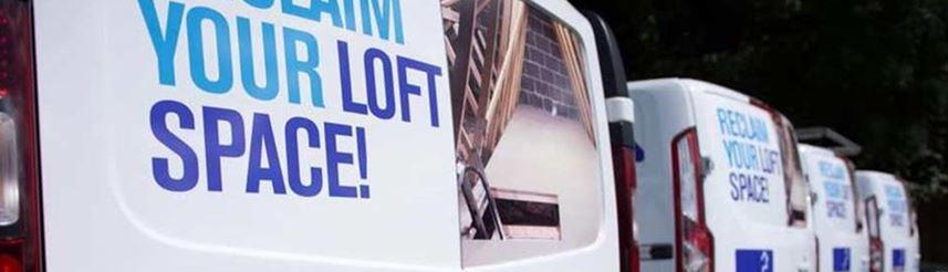 Access4Lofts Vans