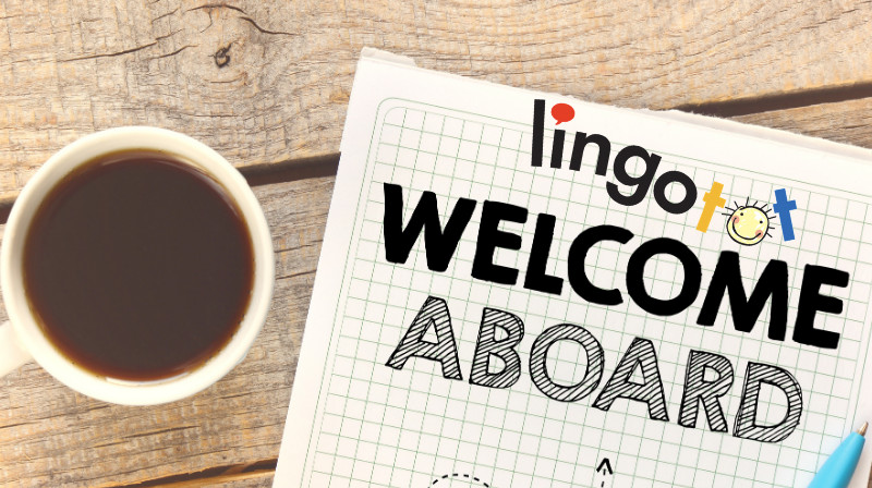 LingoTot News