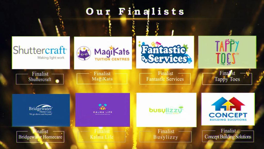 Virtual Franchise Awards
