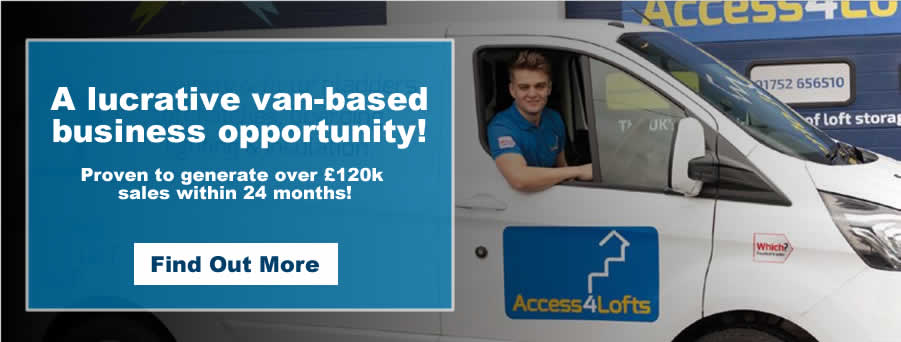 Access4Lofts Franchise