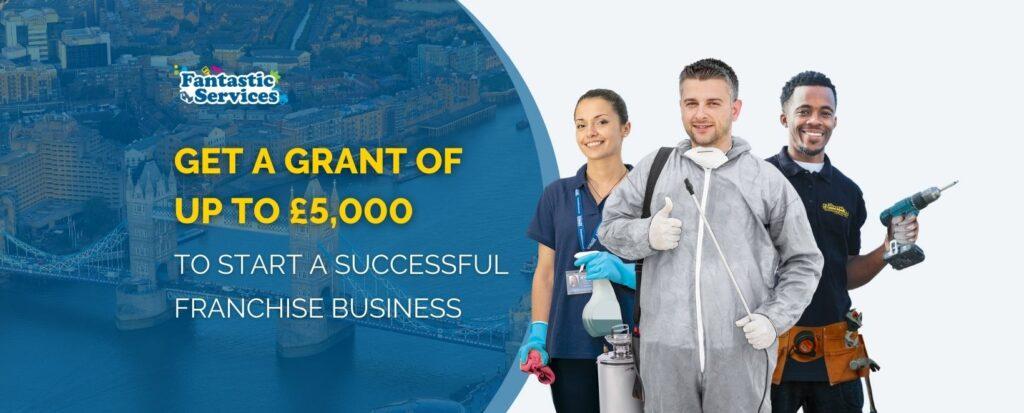 Fantastic Services Grant