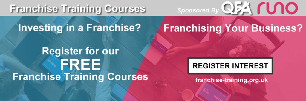 Franchise Training