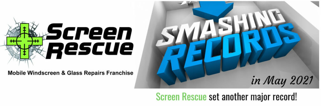 Screen Rescue May