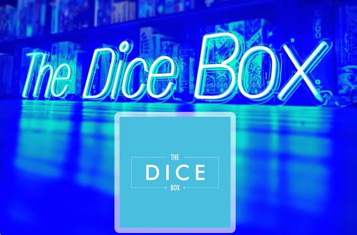 Dice Box Franchise