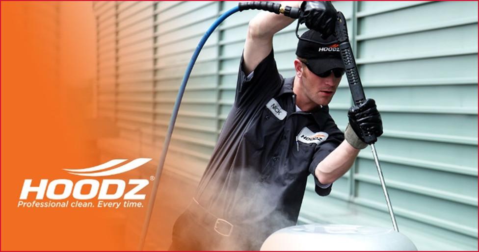 Front Line Worker Hoodz