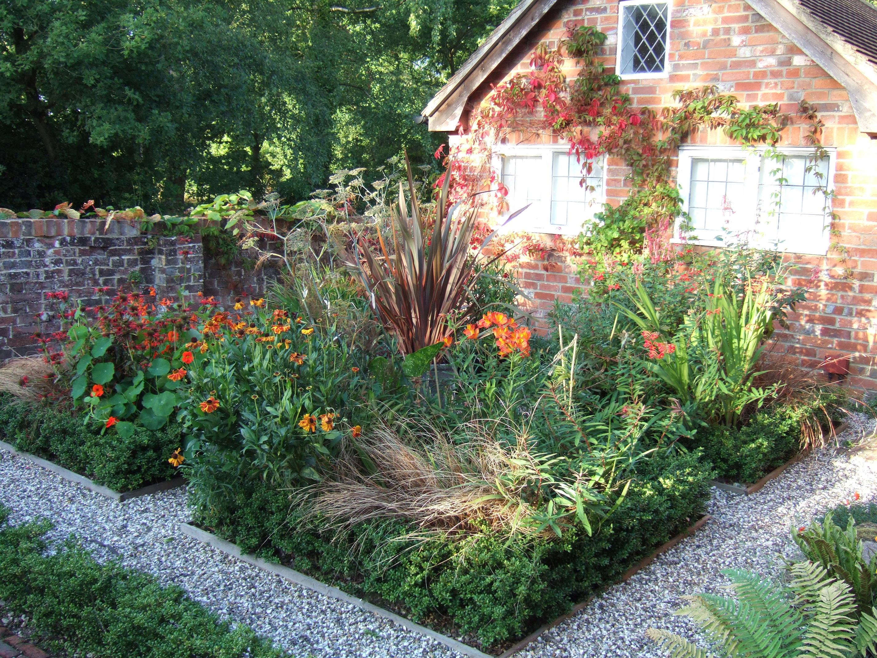 Gardening franchises UK
